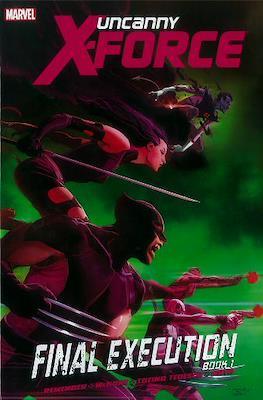 Uncanny X-Force Vol. 1 (2010-2012) #6