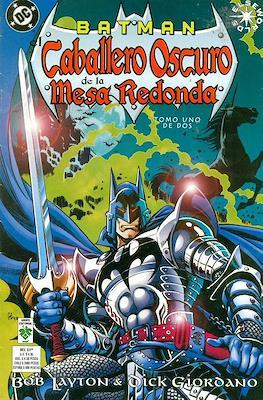 Batman: El Caballero Oscuro de la Mesa Redonda