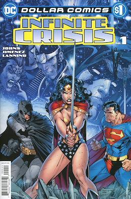 Dollar Comics Infinite Crisis #1