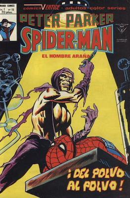 Peter Parker Spiderman Vol. 1 (1978-1980) (Grapa 36 pp) #15