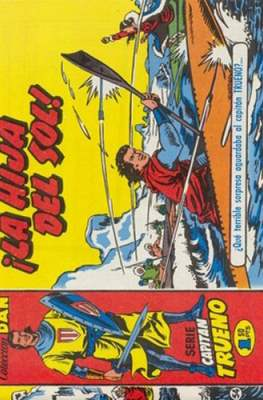 El Capitán Trueno (Grapa 12 pp) #54