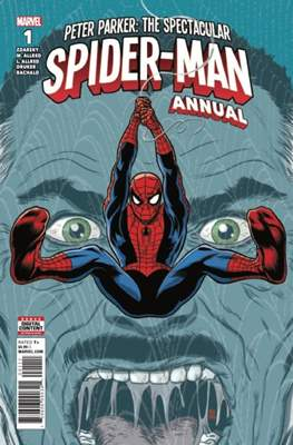 Peter Parker: The Spectacular Spider-Man Annual (Comic Book) #1