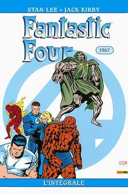 Fantastic Four: L'intégrale #6
