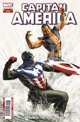 Capitán América Vol. 7 (2005-2011) (Grapa) #47