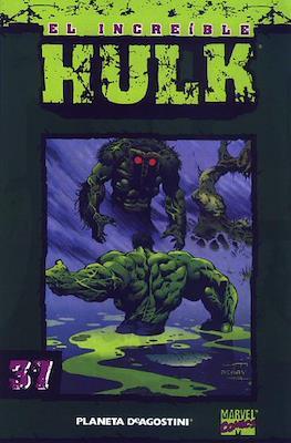Coleccionable El Increíble Hulk (2003-2004) #37