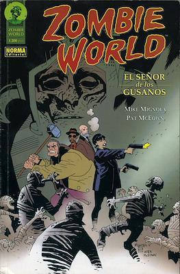 Zombieworld. El Señor de los gusanos
