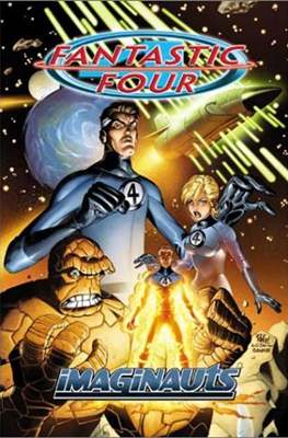 Fantastic Four Vol. 3 (1998-2003) (Trade Paperback) #1