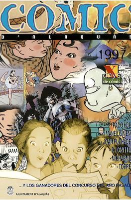 El còmic d'Alaquàs #10