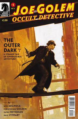 Joe Golem Occult Detective (2017-...)