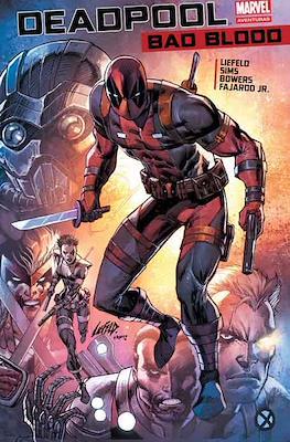 Deadpool: Bad Blood - Marvel Aventuras