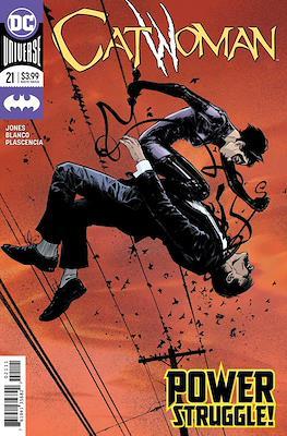 Catwoman Vol. 5 (2018-...) (Comic Book) #21