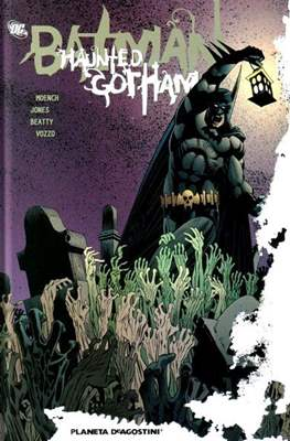 Batman. Haunted Gotham