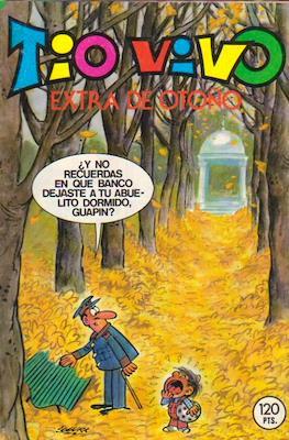 Extras numerados (1982-1985) (Grapa) #39