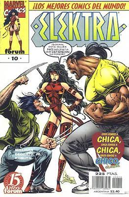 Elektra (1997-1999) (Grapa 24 pp) #10