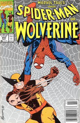 Marvel Tales (Comic Book) #243