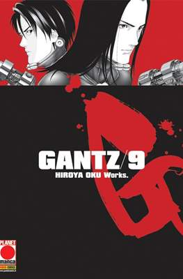 Gantz #9