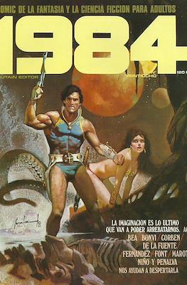 1984 (Grapa, 1978 - 1984) #28