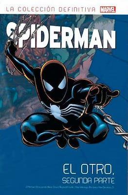 Spider-Man: La Colección Definitiva (Cartoné) #49