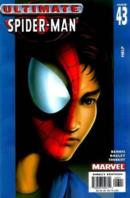 Ultimate Spider-Man (2000-2009; 2011) (Comic-Book) #43