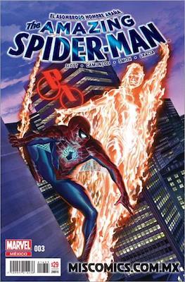The Amazing Spider-Man (2016-2019) #3