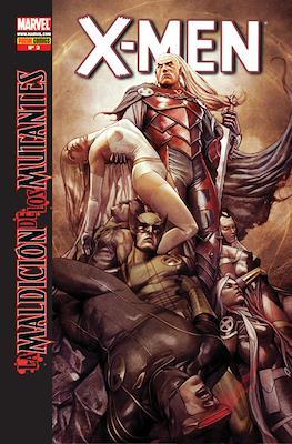 X-Men Vol. 4 / X-Men presenta (2011-2016) (Grapa 24 pp) #3