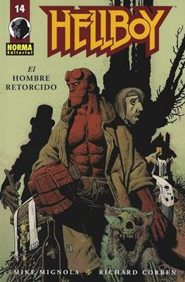 Hellboy (Rústica, 56-148 páginas) #14
