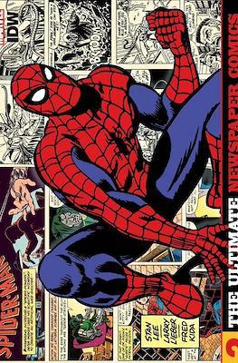 El Asombroso Spiderman: Las Tiras de Prensa (Cartoné 320 pp) #3