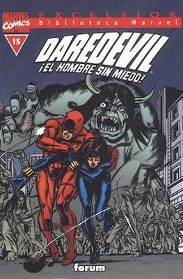 Biblioteca Marvel: Daredevil (2001-2003) (Rústica 160 pp) #15