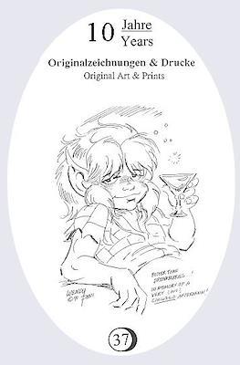 Originalzeichnungen & Drucke (Grapa) #37