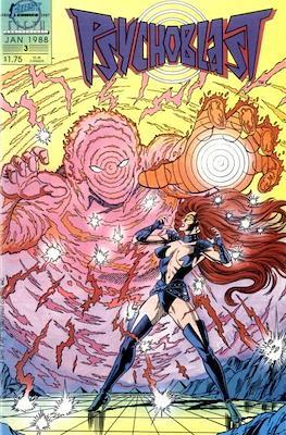 Psychoblast #3
