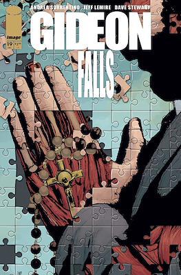Gideon Falls (Comic Book) #19