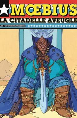 Moebius USA (Cartonné) #3