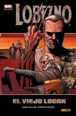 Lobezno: El Viejo Logan - Marvel Deluxe
