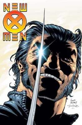 New X-Men (1991) (Hardcover) #2