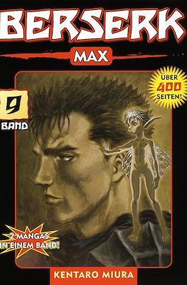 Berserk Max #9