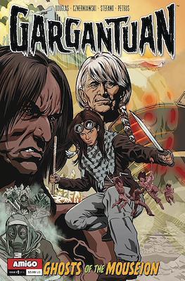 Gargantuan (Comic Book) #1