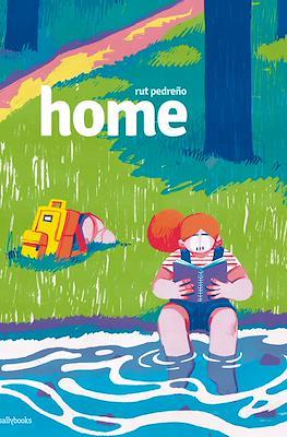 Home (Cartoné 76 pp)