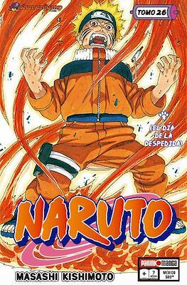 Naruto (Rústica) #26