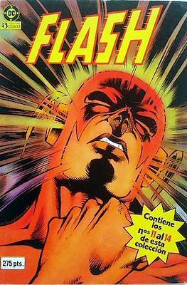 Flash Vol. 1 #3