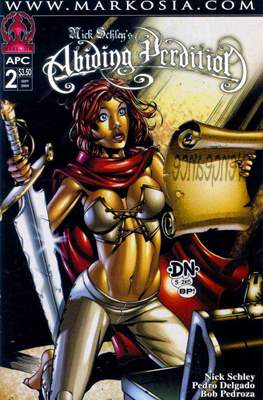 Abiding Perdition (Comic Book) #2