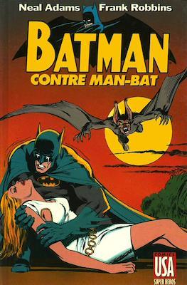 Comics USA Super Héros #3