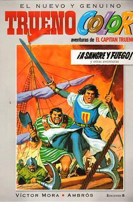 Trueno Color (Cartoné,  112 pp) #1