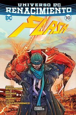 Flash. Renacimiento (Rústica) #10