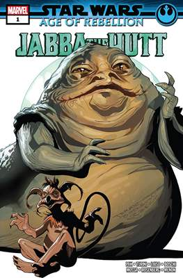 Star Wars: Age of Rebellion (Comic Book) #6