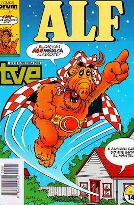 Alf (Grapa 32 pp) #3