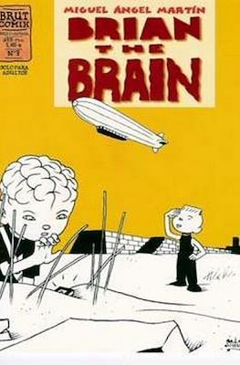 Brian the brain #7