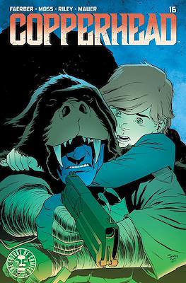 Copperhead (Comic Book) #16