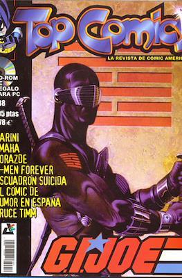 Top Comics (Magazine) #18