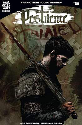 Pestilence (Comic-book) #5