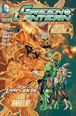 Green Lantern (Grapa) #21